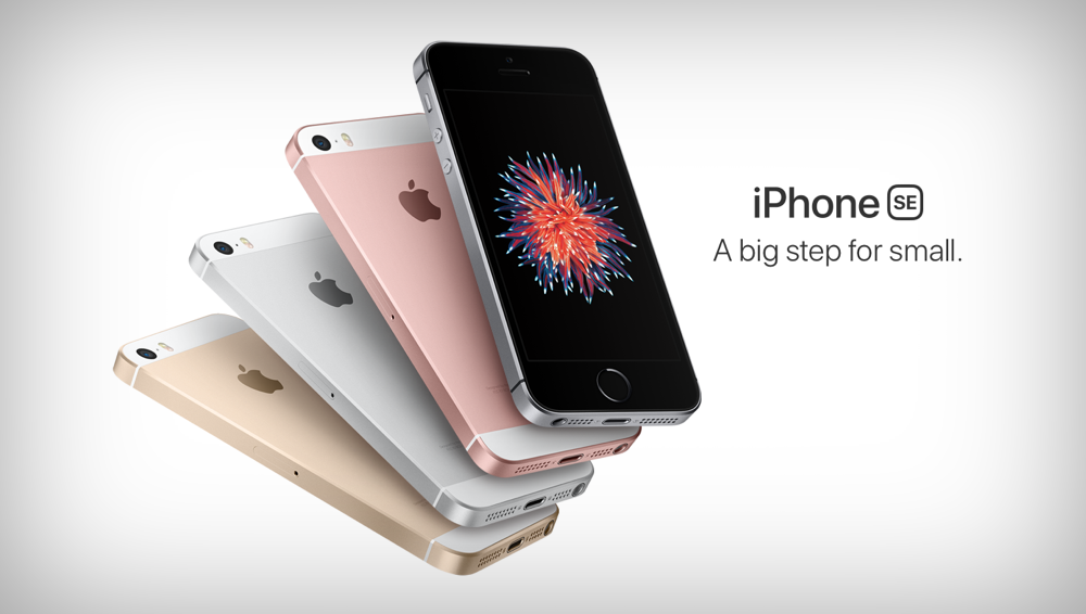 128gb iphone se is now official for 499 unlocked base model starts at 32gb
