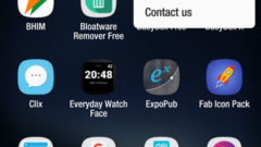 Download and Install Samsung Galaxy S8 Launcher APK on Your Own Devices