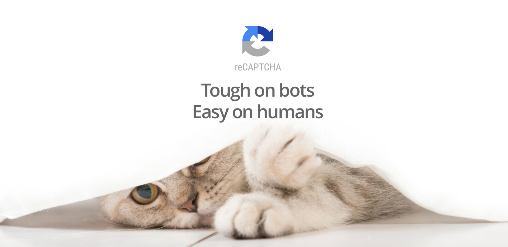 Google Introduces reCAPTCHA v3 - No User Interaction Required