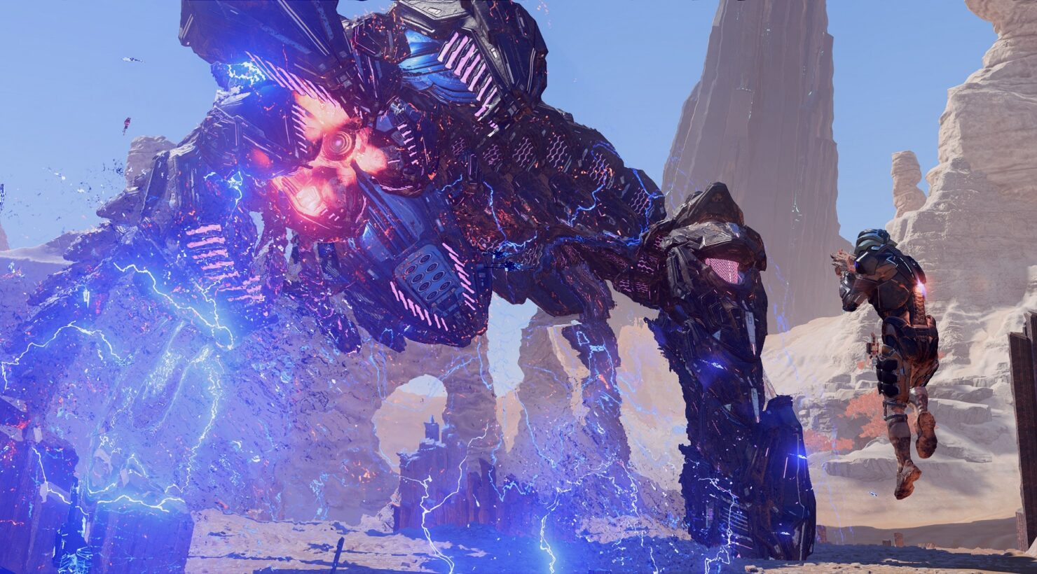 Mass Effect Andromeda Patch 1.07