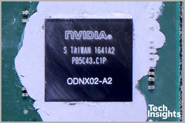 Nintendo Switch tegra x1 2