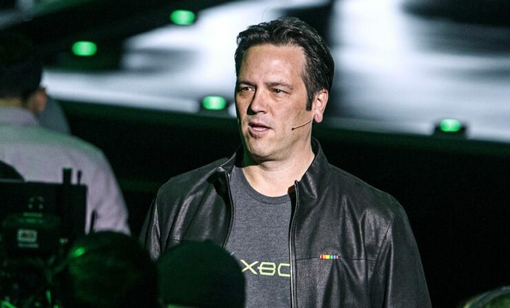 phil spencer xbox scorpio 1st party jrpg