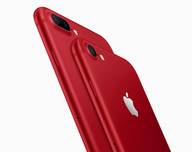 iPhone 7 Special Edition (PRODUCT)RED