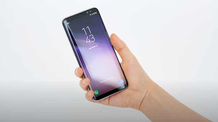 unlocked Galaxy S8 price