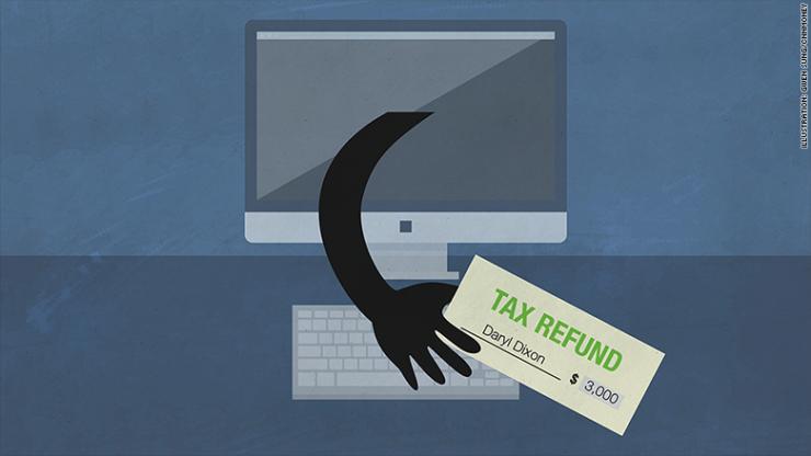 tax scam 2017