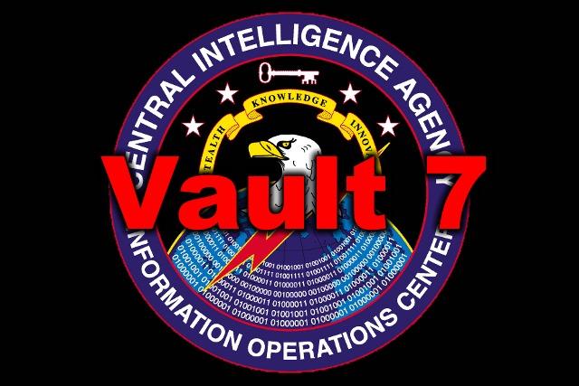 WikiLeaks Reveals CIAs Hacking Capabilities in Vault 7