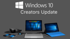 Windows 10 Creators Update release