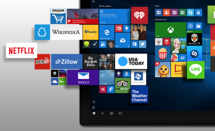 windows 10 playable apps