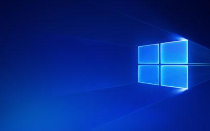 Windows 10 Creators Update cumulative windows 10 wallpaper