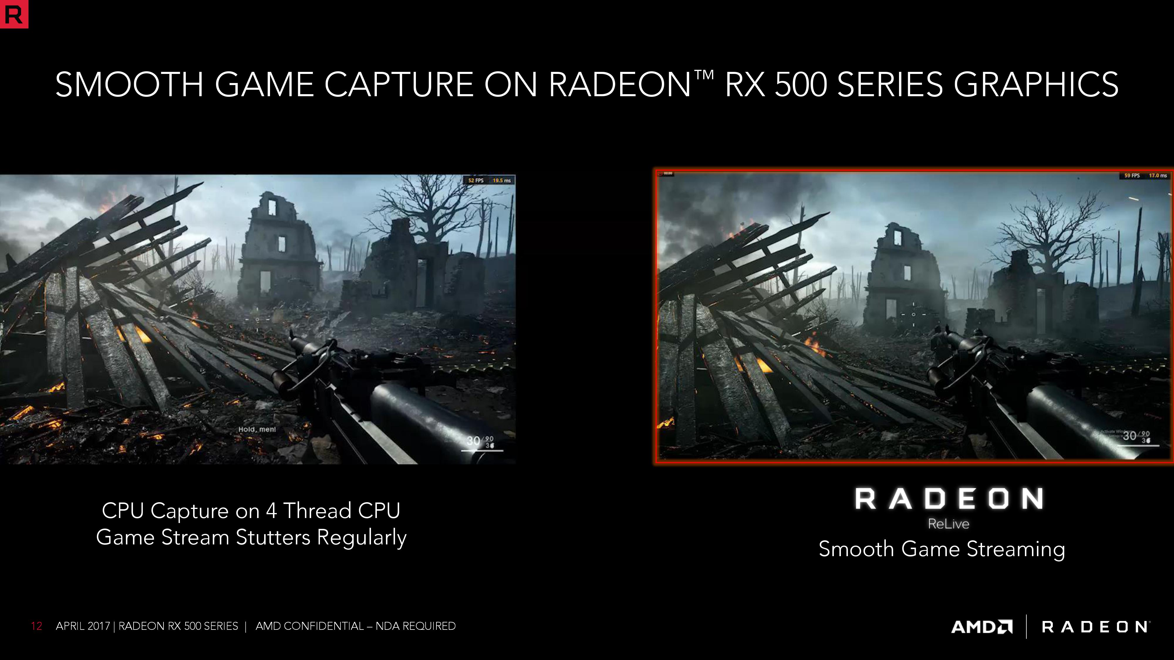 AMD Radeon RX 500 Series Launched - RX 580 and RX 570 Review