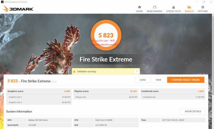 AMD Radeon RX 580 Polaris GPU Overclocking and Benchmarks Leaked