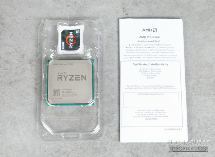AMD Ryzen 5 1600 Review Leaks Out - Great Synthetic But Lackluster