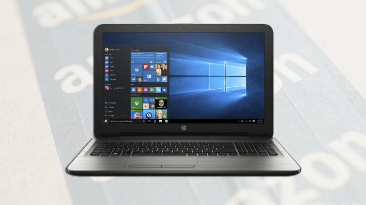 HP product discounts