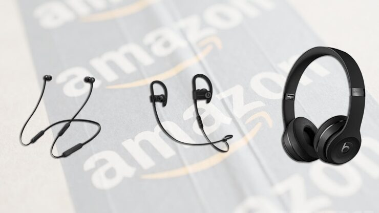 BeatsX Amazon discount