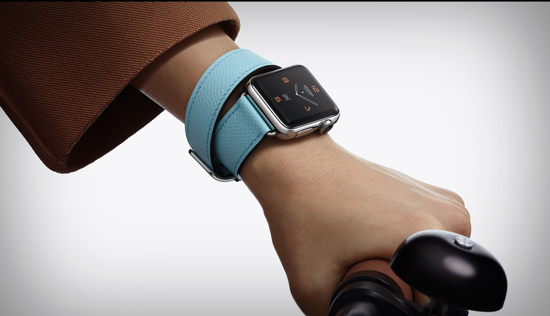 Most Accurate Fitness Tracker >> New Fitness Tracker Study Proves The Apple Watch To Be Most Accurate