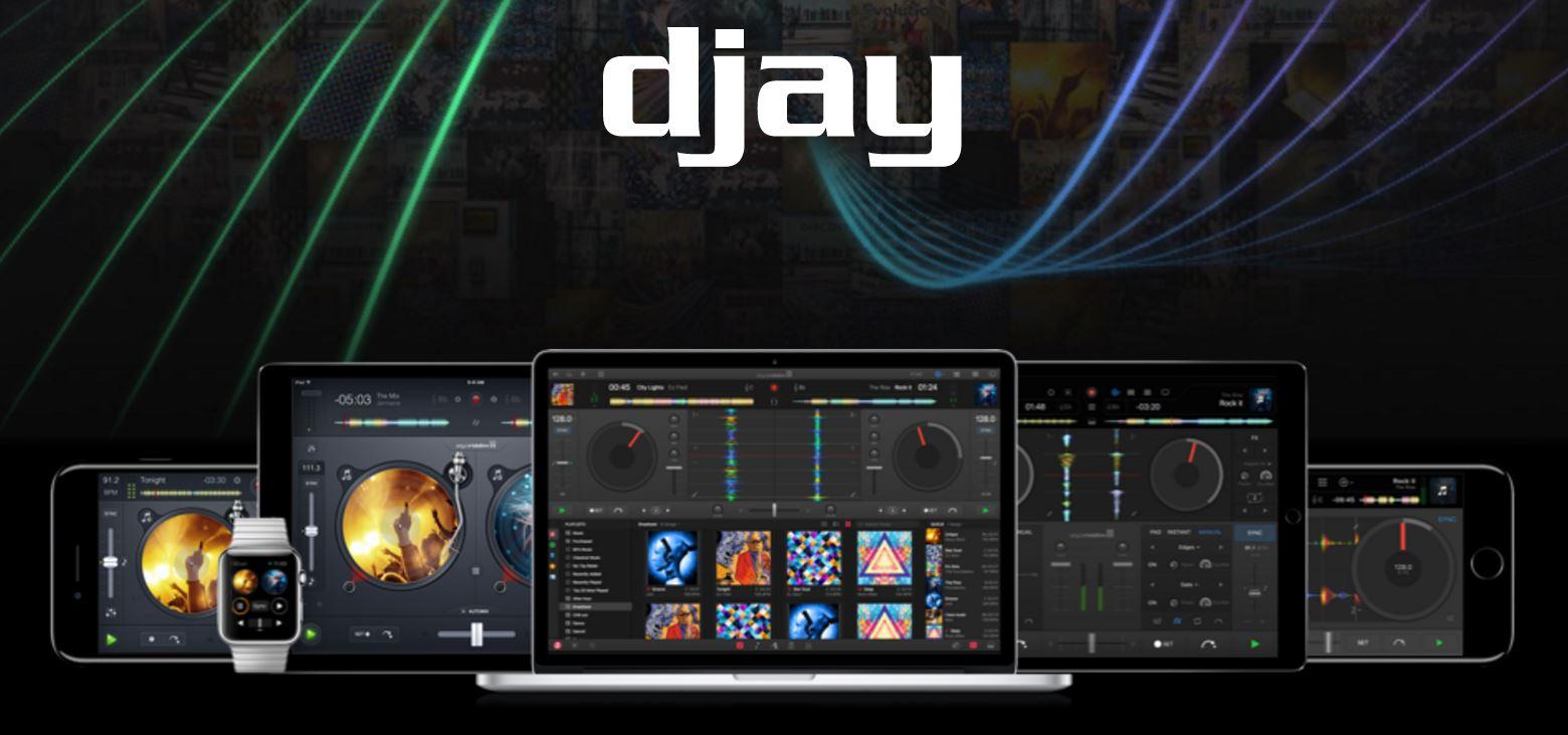 Algoriddim Djay Pro Windows