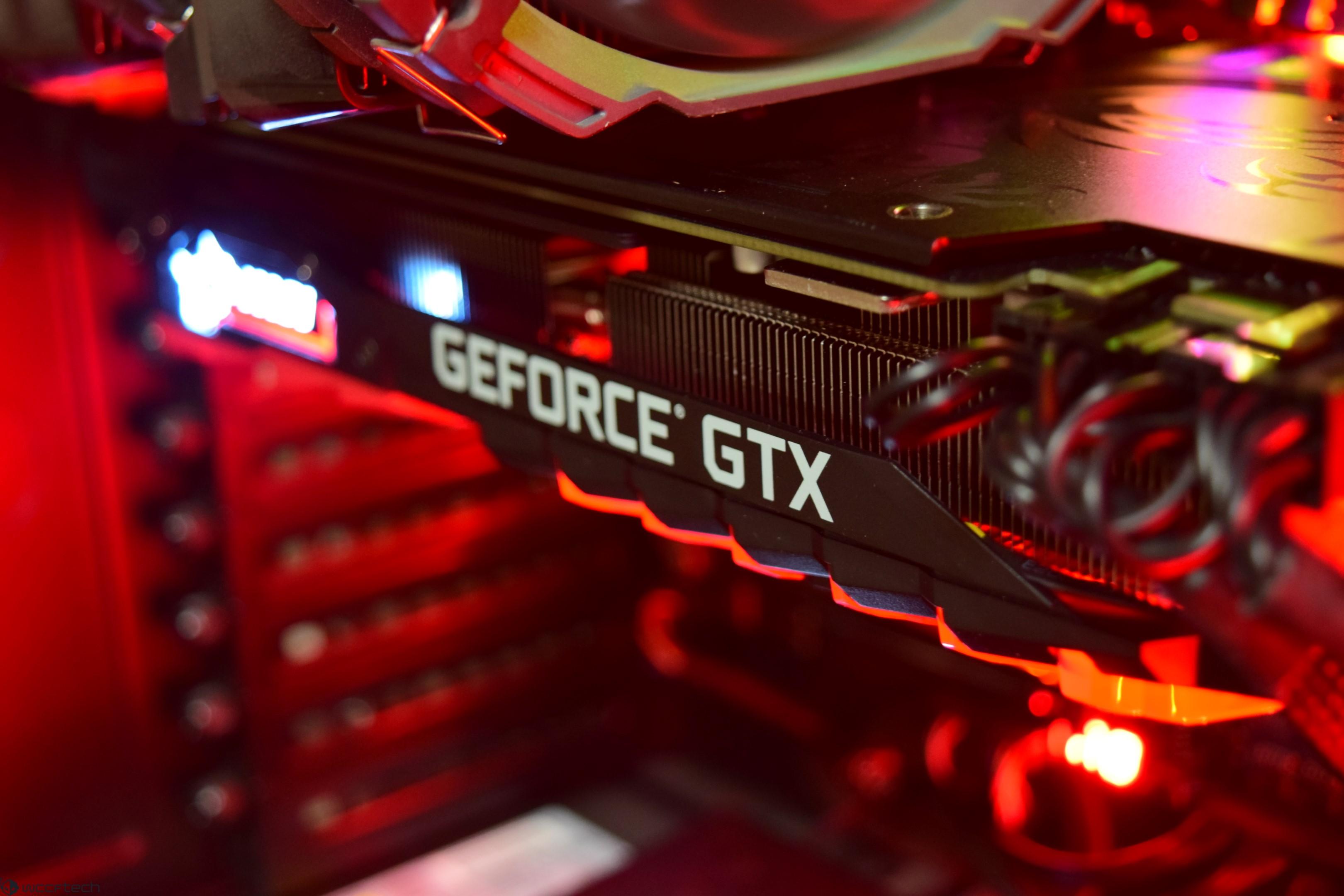 MSI GeForce GTX 1080 Ti Lightning X OC 11 GB Review – The