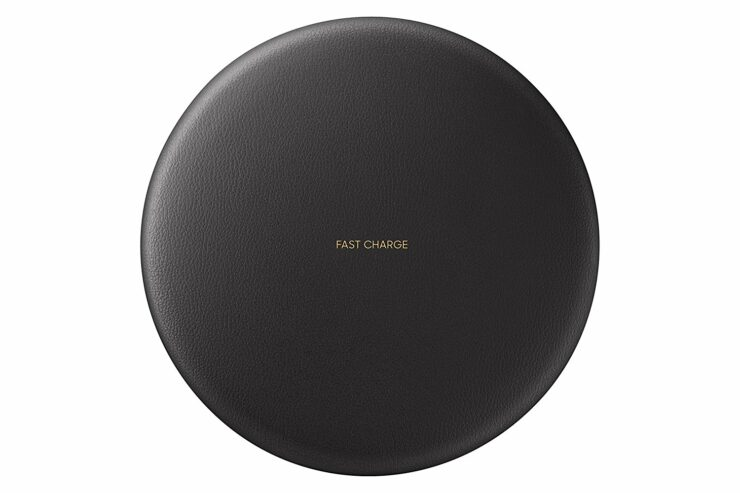 Galaxy S8 Wireless Charging Stand preorder