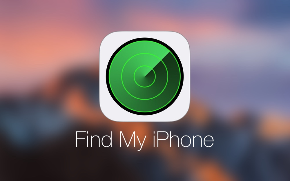 破解 find my iphone