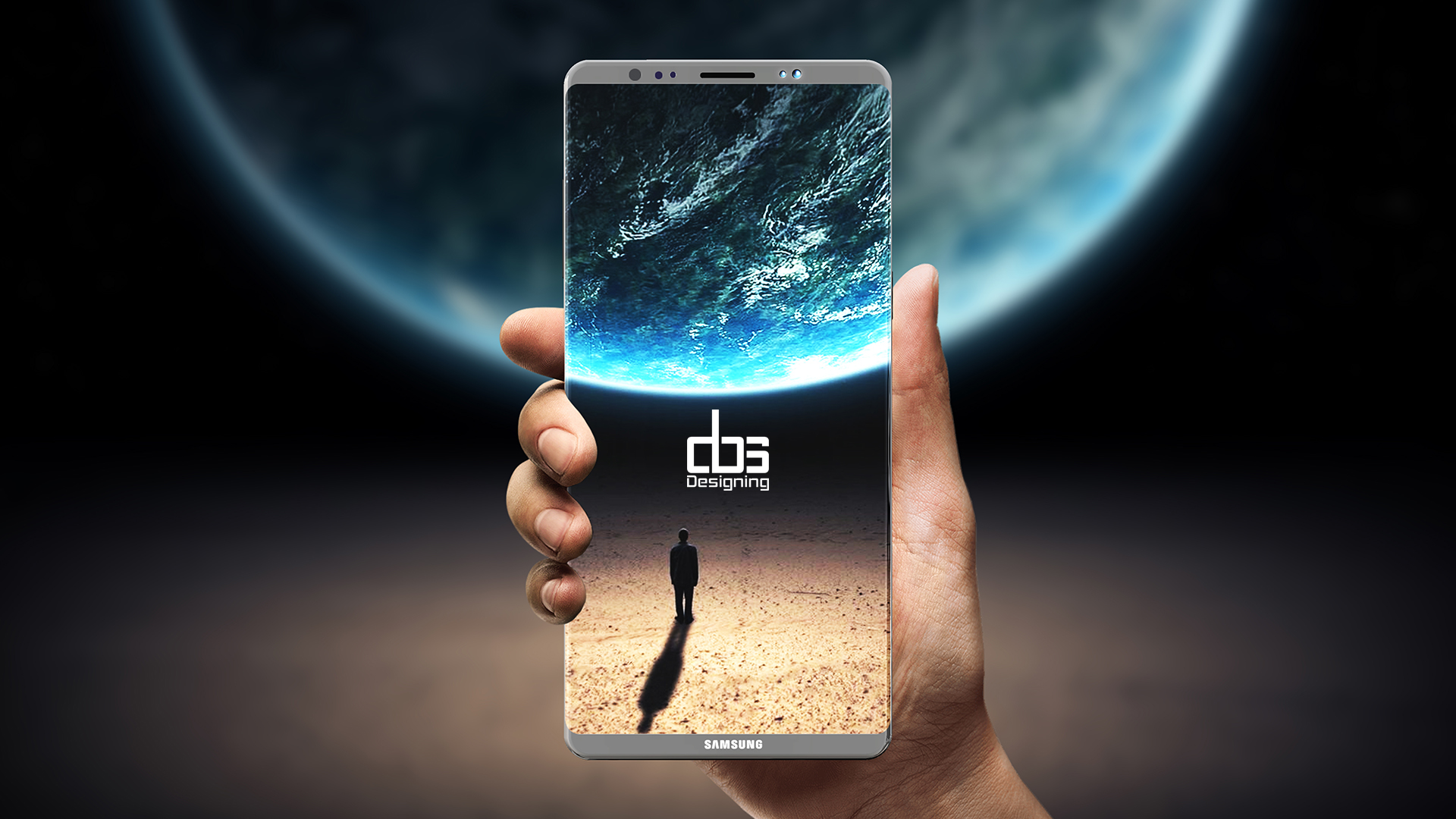The Latest Galaxy Note 8 Concept Will Make You Forget About Galaxy