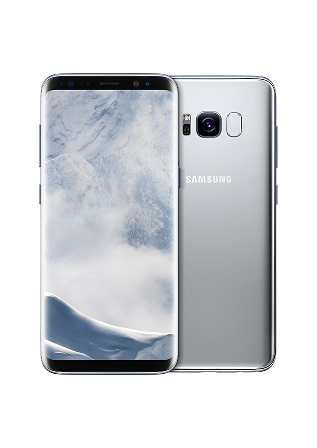 Galaxy S8 & Galaxy S8+ Have Surpassed the One Million Pre