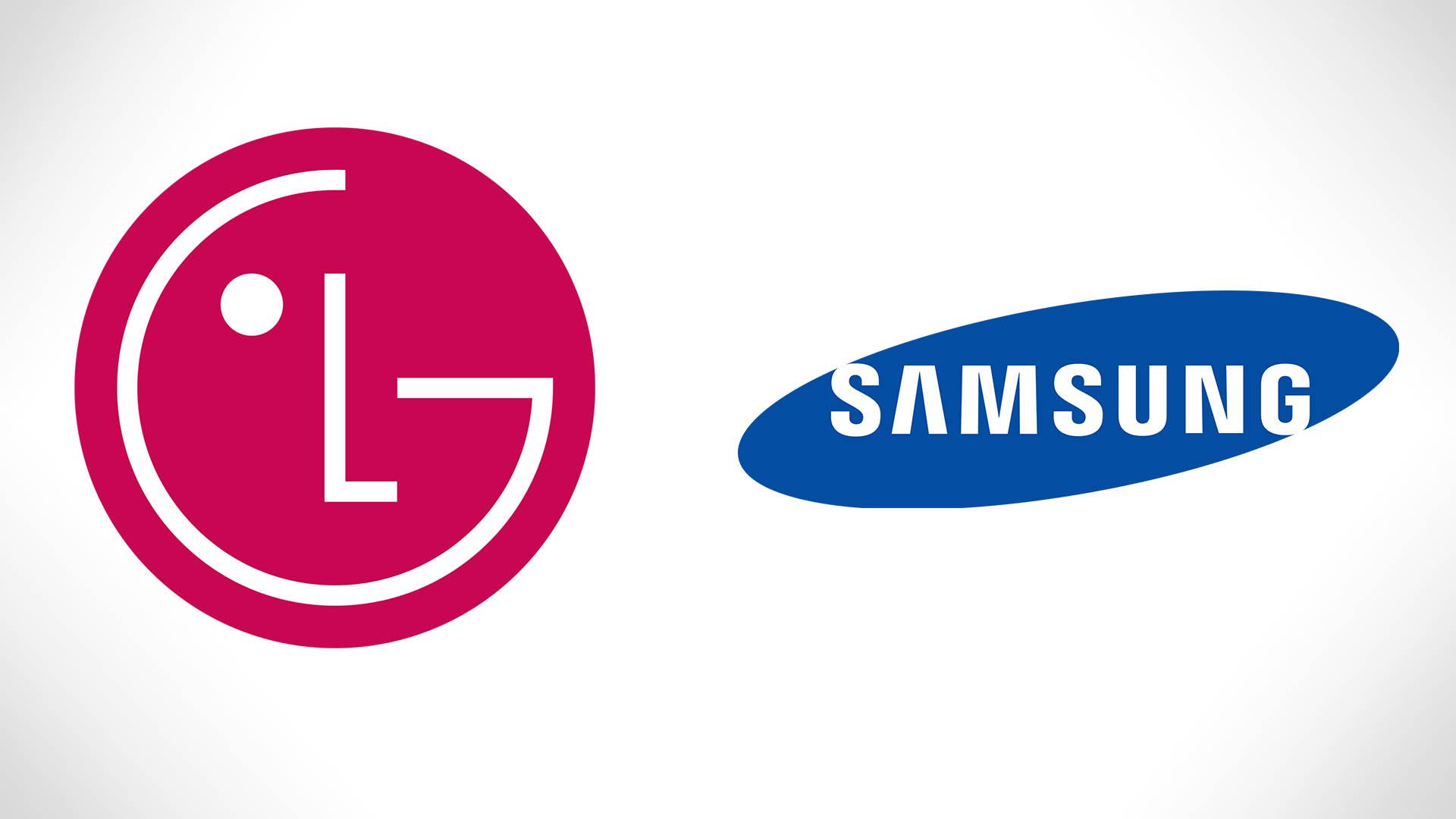 LG and Samsung Both Estimate Record-Breaking Profit Runs ...