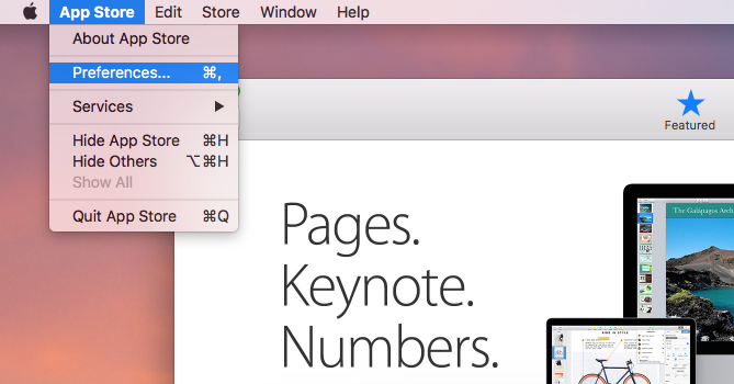 Save Apple ID Password for Free Apps in Mac App Store