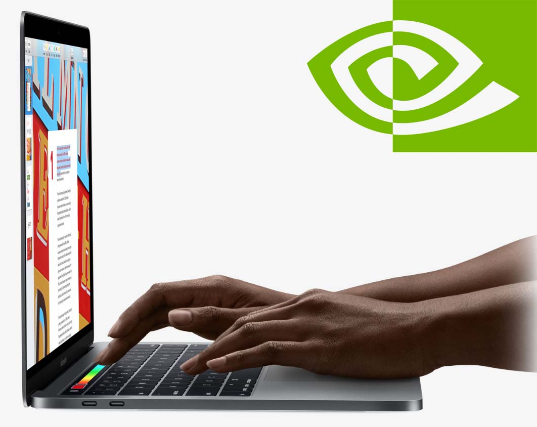 NVIDIA Keeps Its Promise and Delivers Pascal Beta Drivers for Mac Users