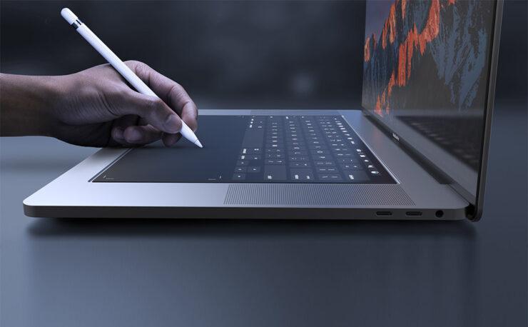 dok Mac malware