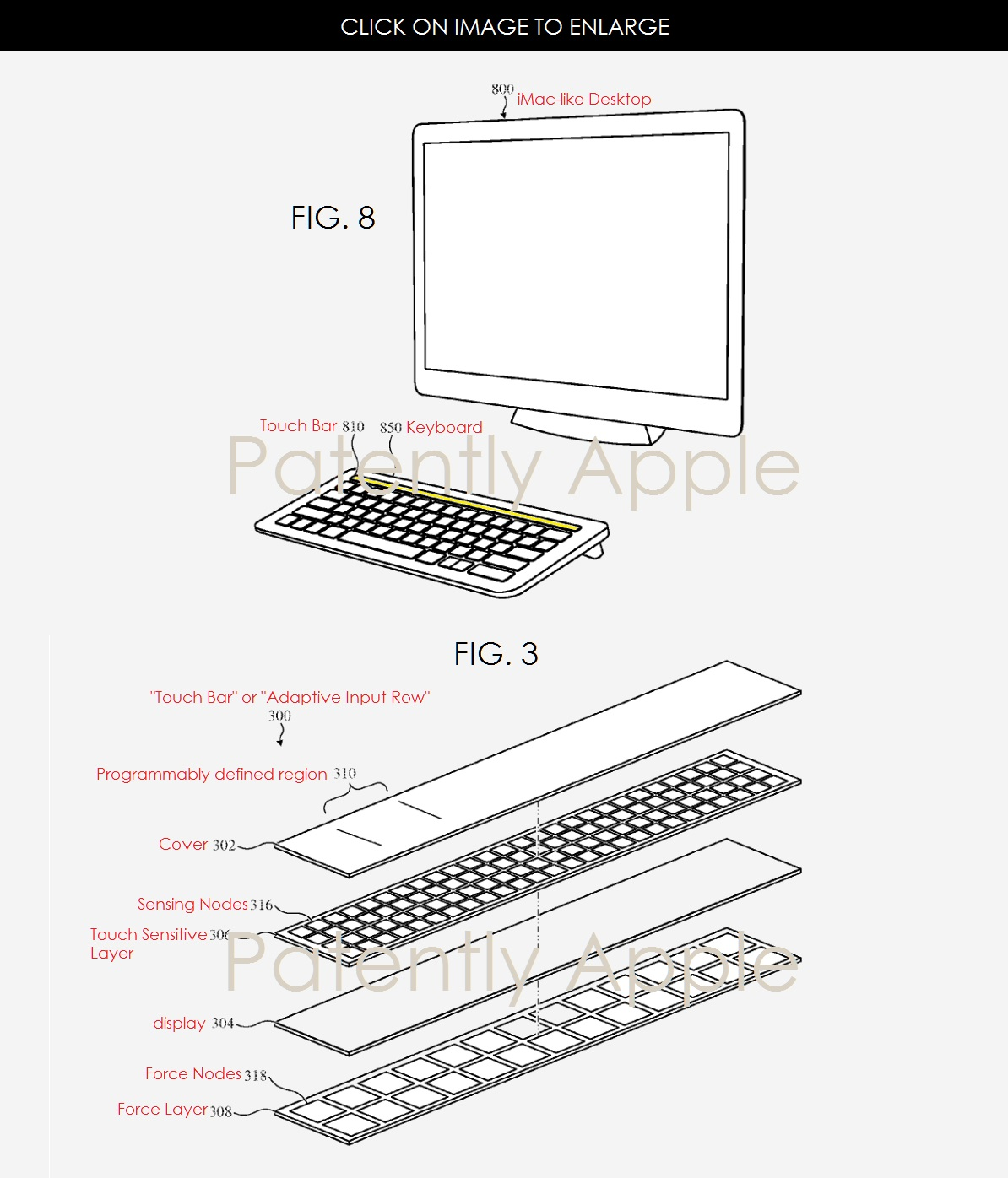 3ff3b446264 Would you like to see the Touch Bar and Touch ID features on the upcoming  Magic Keyboard? Let us know your thoughts down in the comments.