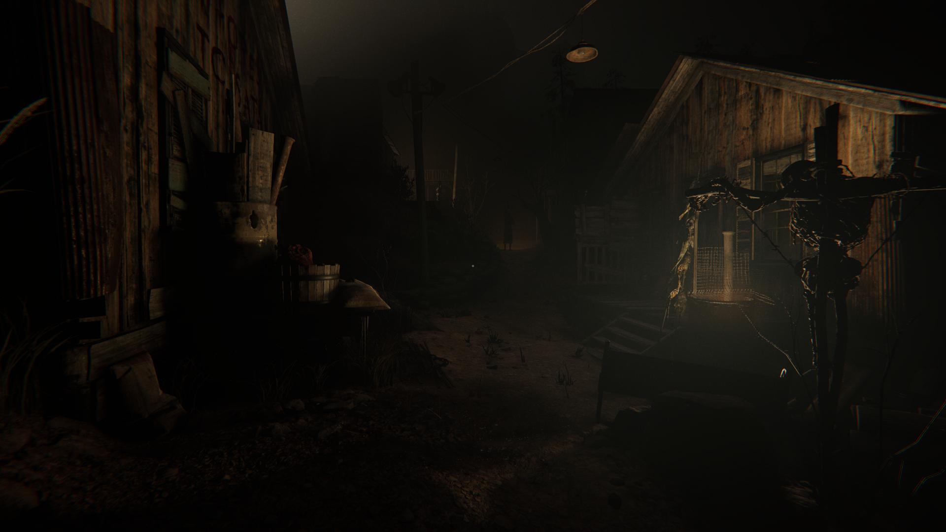 Outlast II Review - The Second Coming of Horror