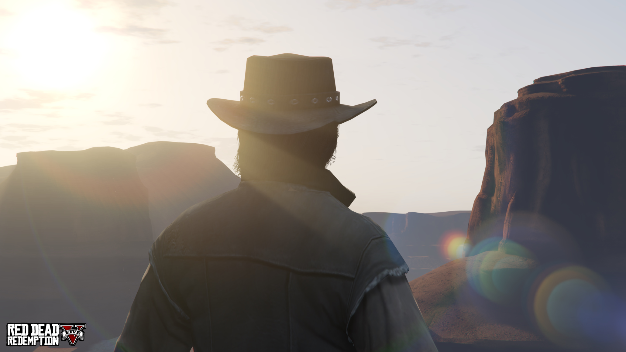 Rockstar rains down on red dead redemptions gtav pc mod crushing weve seen many great pc mods for grand theft auto v but one in particular captured the headlines lately the folks at white team were about to finalize publicscrutiny Images