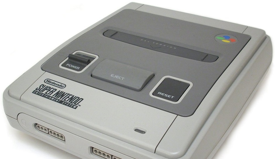 snes mini already in the works to launch close to christmas rumor. Black Bedroom Furniture Sets. Home Design Ideas