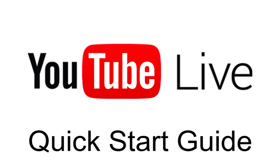YouTube Live for Small Channels Goes Official, Here's a