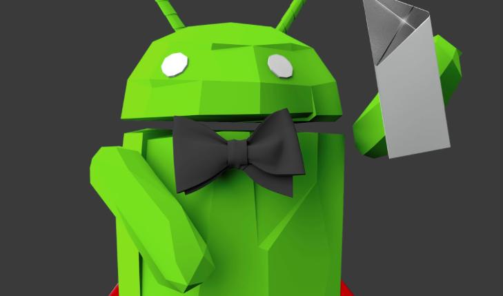 android Google Play Awards 2017