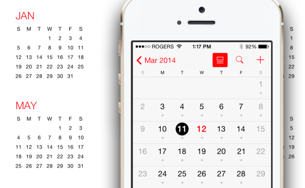 How To Transfer Calendar From Android To Iphone