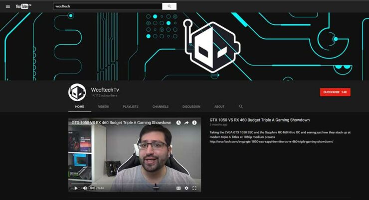 How to Activate YouTube Dark Mode in Windows 10 & macOS