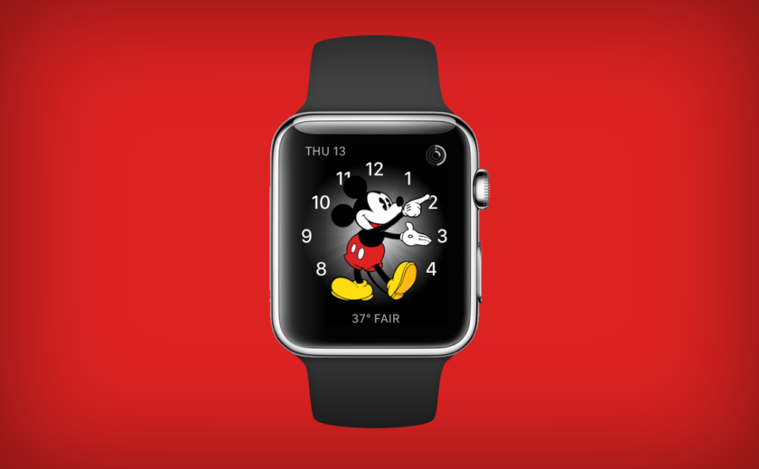 Enable Tap to Speak Time on Apple Watch Running watchOS