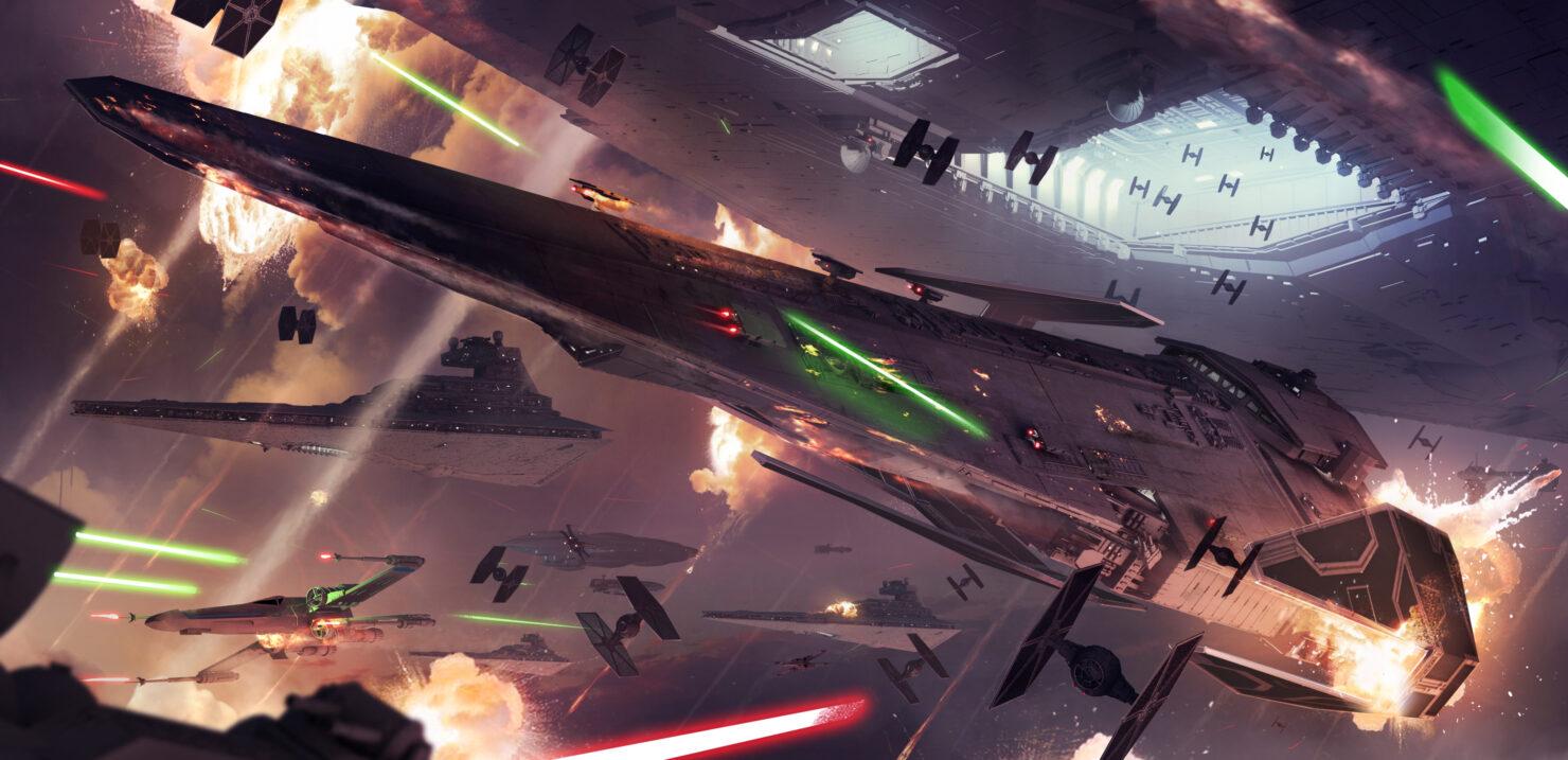 Star Wars Battlefront II 6