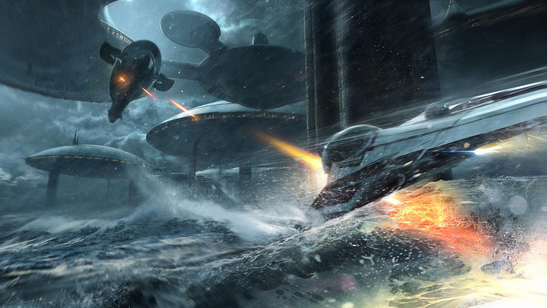 Star Wars Battlefront Ii Closed Alpha New Gameplay Videos Showcase