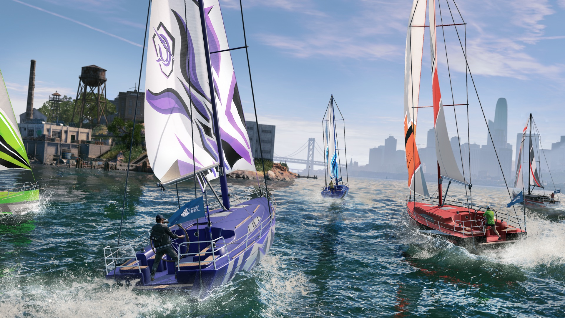 watch dogs 2 update 1.13 now out - adds new multiplayer mode and