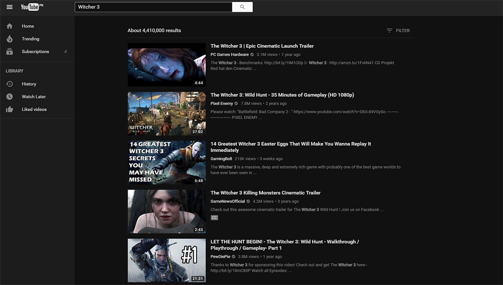 youtube-dark-mode-windows-10