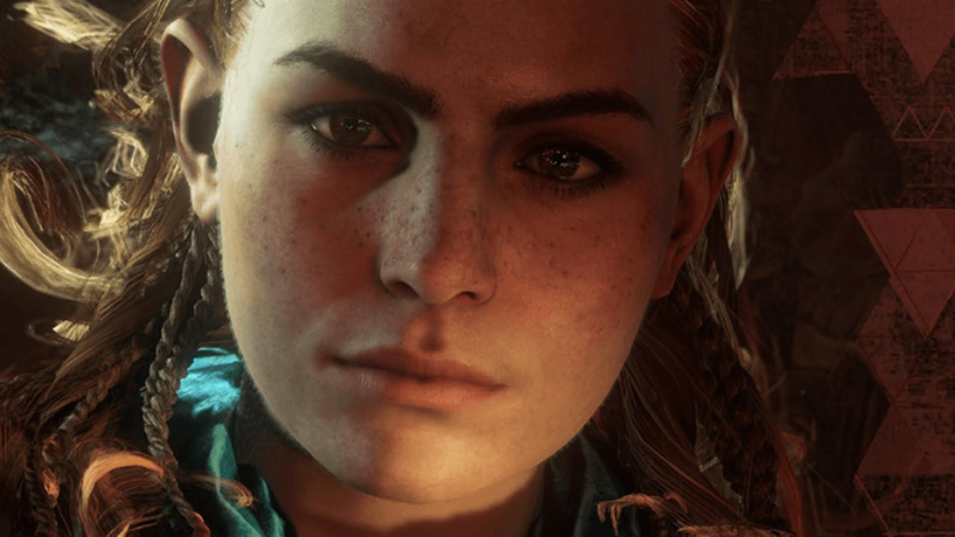 Guerrilla Aloy Came Together Relatively Late In The Process