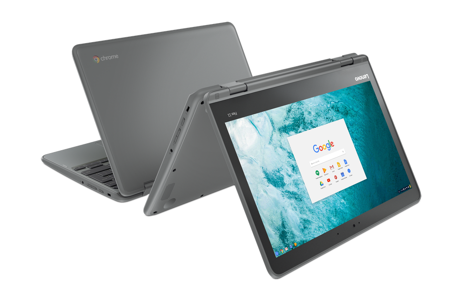 Lenovo's Convertible Chromebook Flex 11 is an Affordable and
