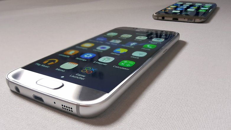 Latest Galaxy S7 ROM Promises to Bring Everything From Galaxy S8+