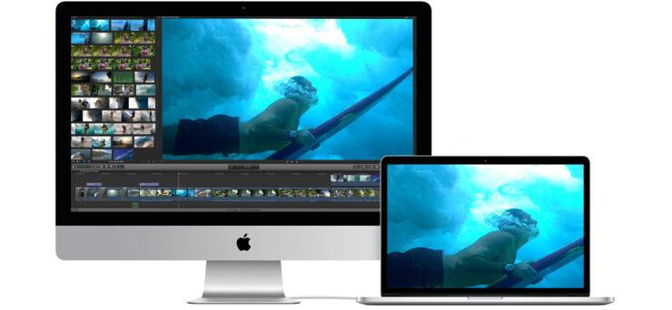 ARM processors in Macs