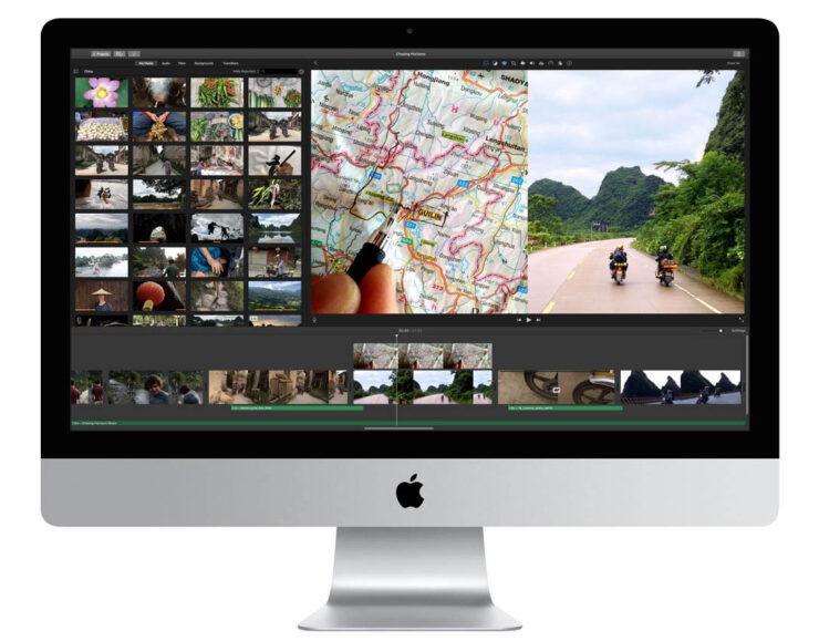 iMac Q3 2017