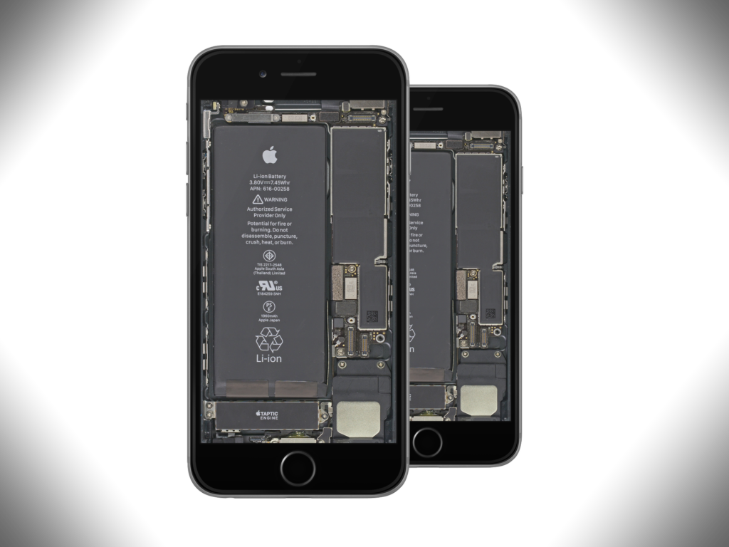 Apple Making Its Custom Power Management Chip for Future ...