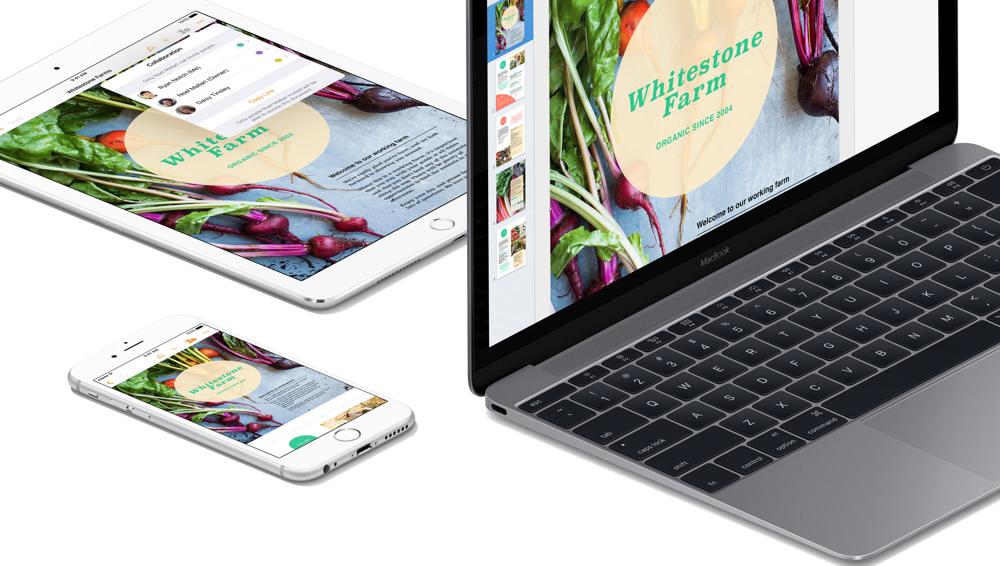 Download iWork, GarageBand, iMovie for iOS & Mac Absolutely Free