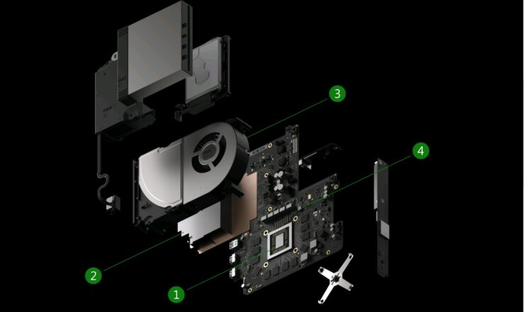 project scorpio cooling fan hovis method